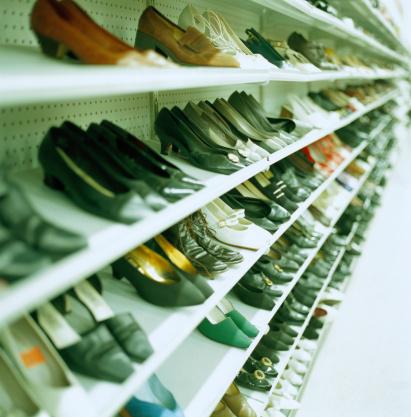 Thrift Store「Thrift Store Shoes」:スマホ壁紙(11)