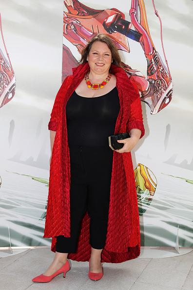 Necklace「Pin Cushion Premiere - 74th Venice Film Festival」:写真・画像(18)[壁紙.com]