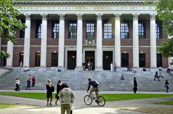 University「Harvard」:写真・画像(17)[壁紙.com]