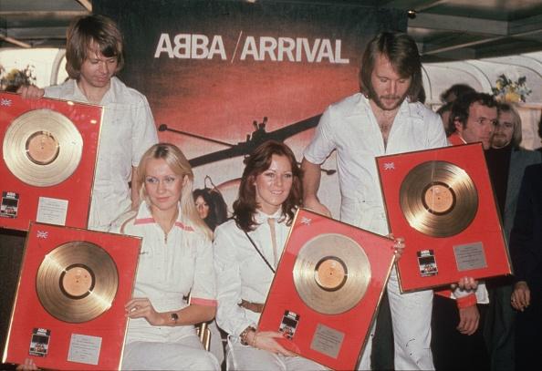 アグネタ フォルツコッグ「Golden Abba」:写真・画像(17)[壁紙.com]