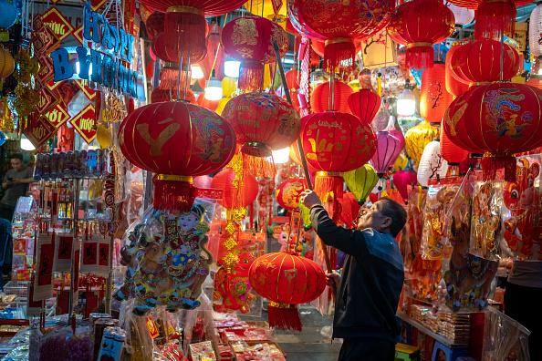 Linh Pham「Hanoi Prepares For Chinese New Year Amid A Covid-19 Resurgence」:写真・画像(6)[壁紙.com]