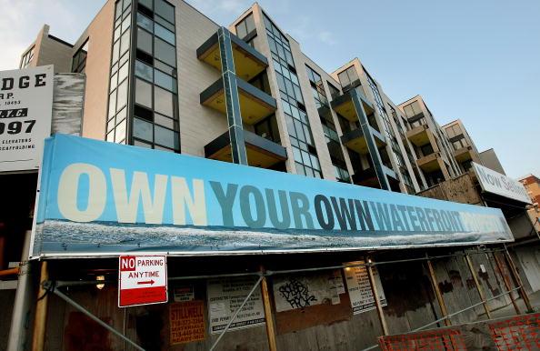 Apartment「Housing Crisis Hits Rockaways In New York」:写真・画像(0)[壁紙.com]