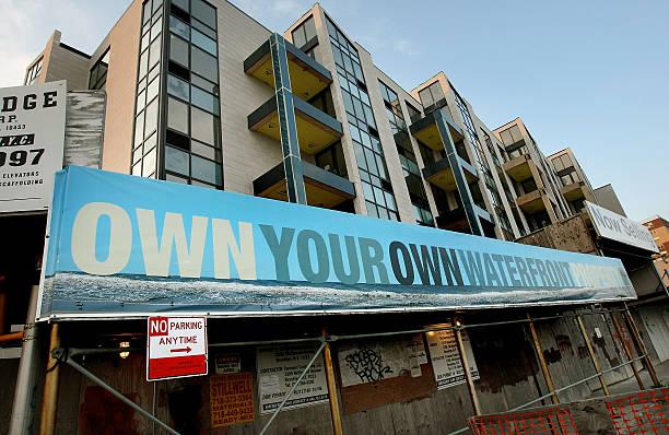 Housing Crisis Hits Rockaways In New York:ニュース(壁紙.com)