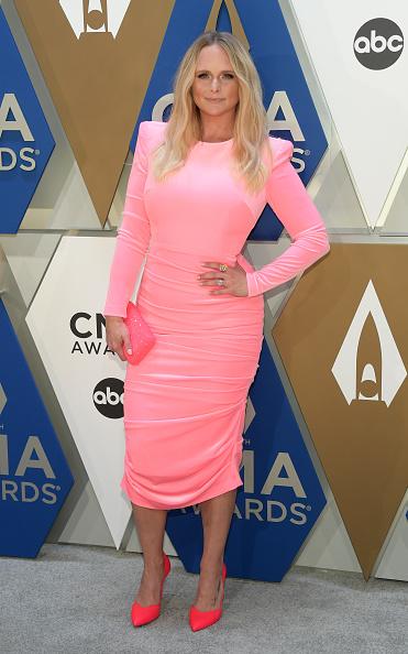 Music City Center「The 54th Annual CMA Awards - Arrivals」:写真・画像(11)[壁紙.com]