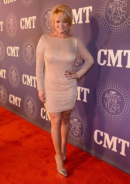 Silver Shoe「2012 CMT Artists Of The Year - Arrivals」:写真・画像(7)[壁紙.com]