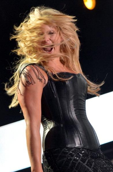 Hair Toss「2012 CMA Music Festival - Day 1」:写真・画像(13)[壁紙.com]