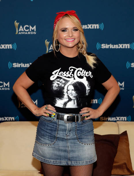 SiriusXM's The Highway Channel Broadcasts Backstage Leading Up To The Academy of Country Music Awards:ニュース(壁紙.com)