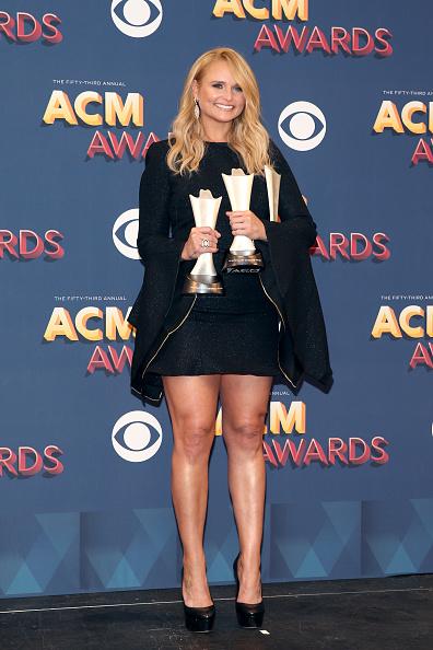 ポインテッドトゥ「53rd Academy Of Country Music Awards  - Press Room」:写真・画像(15)[壁紙.com]