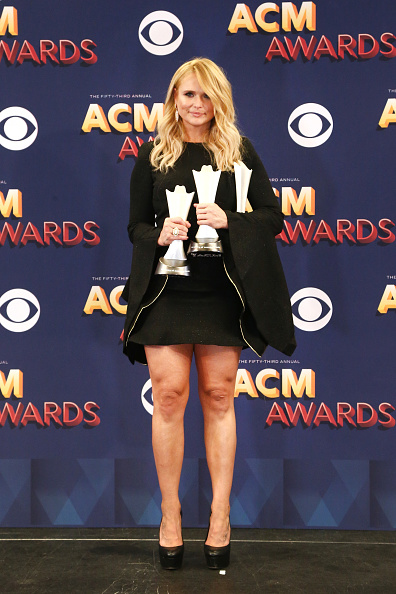 MGM Grand Garden Arena「53rd Academy Of Country Music Awards - Press Room」:写真・画像(0)[壁紙.com]