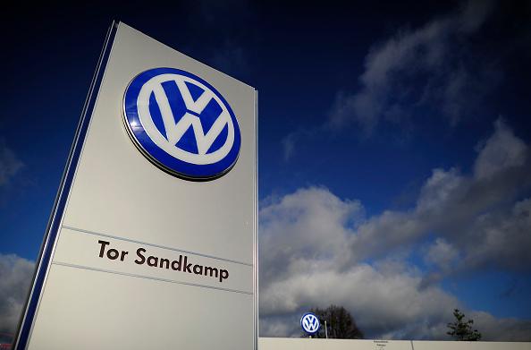 Wolfsburg - Lower Saxony「Volkswagen Leadership Convenes」:写真・画像(7)[壁紙.com]