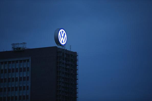Volkswagen「Volkswagen Wrestles With Diesel Emissions Scandal」:写真・画像(15)[壁紙.com]