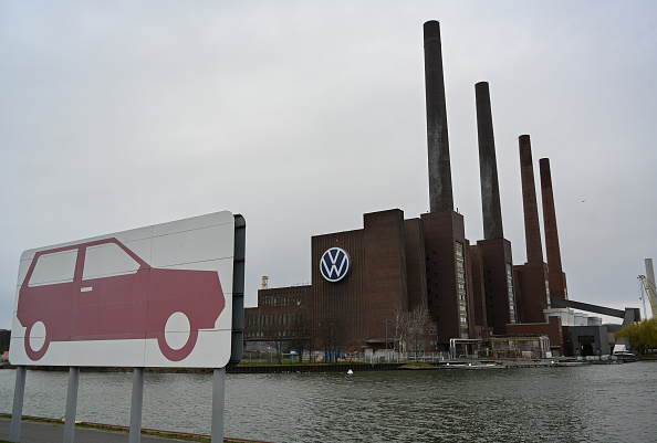 Wolfsburg - Lower Saxony「Automakers Halt Production Due To Coronavirus」:写真・画像(13)[壁紙.com]