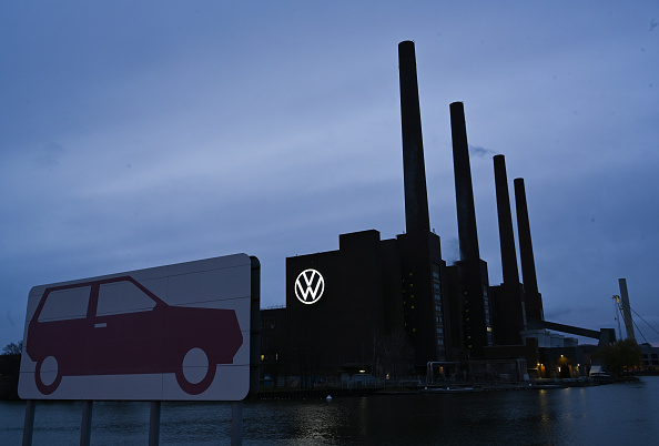 Wolfsburg - Lower Saxony「Automakers Halt Production Due To Coronavirus」:写真・画像(10)[壁紙.com]