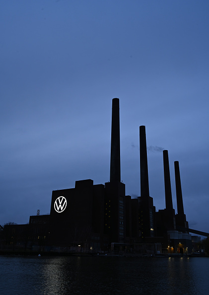 Wolfsburg - Lower Saxony「Automakers Halt Production Due To Coronavirus」:写真・画像(12)[壁紙.com]