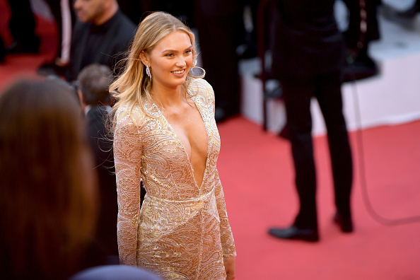 """T 「""""The Dead Don't Die"""" & Opening Ceremony Red Carpet - The 72nd Annual Cannes Film Festival」:写真・画像(10)[壁紙.com]"""