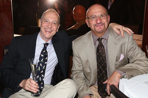 Paul Zimmerman「Petrossian's 30th Anniversary Party」:写真・画像(0)[壁紙.com]