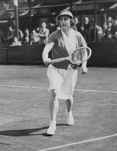 Derek Berwin「North London Hard Courts Tennis Championships」:写真・画像(18)[壁紙.com]