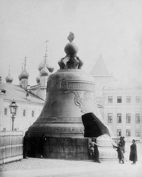 Bell「Giant bell」:写真・画像(16)[壁紙.com]