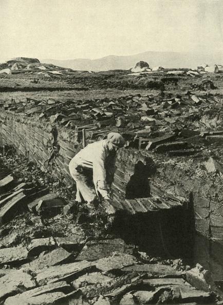 Peat「Cutting Turves」:写真・画像(11)[壁紙.com]
