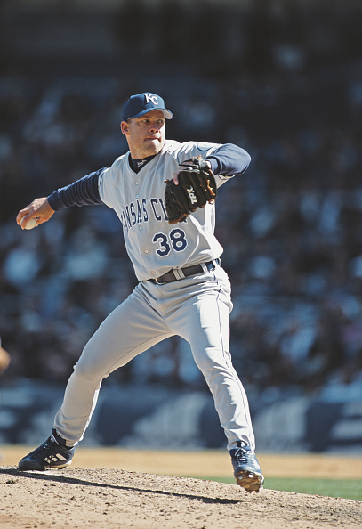 Baseball - Sport「Kansas City Royals vs New York Yankees」:写真・画像(14)[壁紙.com]