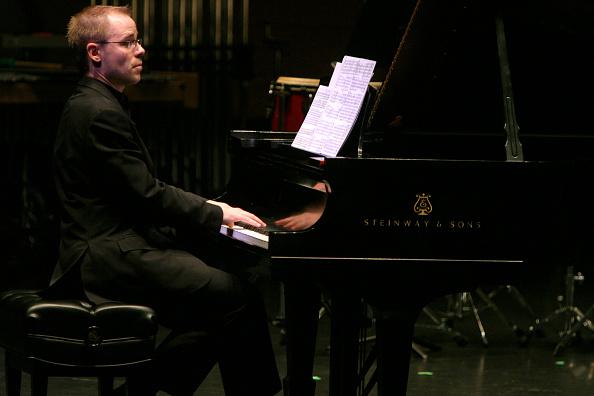 Classical Concert「Ensemble Intercontemporain」:写真・画像(13)[壁紙.com]