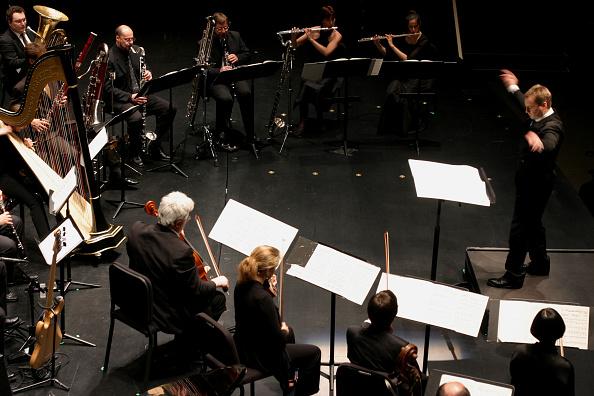 Classical Concert「Ensemble Intercontemporain」:写真・画像(3)[壁紙.com]