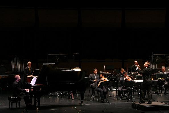 Classical Concert「Ensemble Intercontemporain」:写真・画像(1)[壁紙.com]