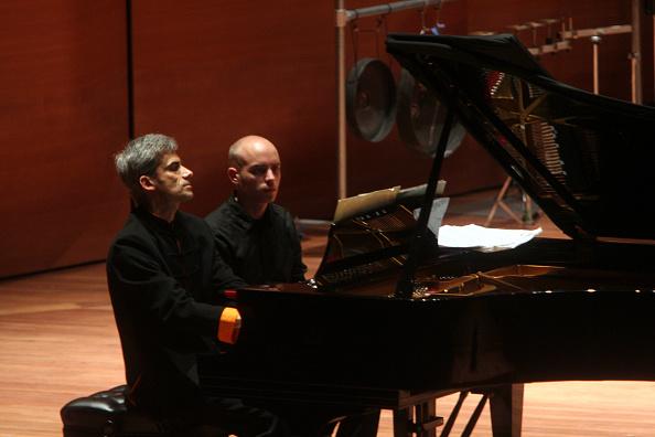 Classical Concert「Ensemble Intercontemporain」:写真・画像(16)[壁紙.com]