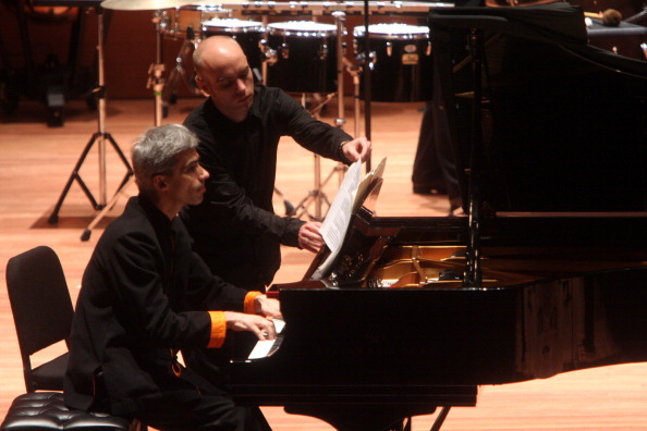 Classical Concert「Ensemble Intercontemporain」:写真・画像(10)[壁紙.com]