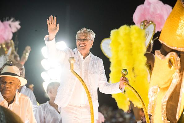 カエターノ ヴェローゾ「Rio Carnival 2016 - Day 2」:写真・画像(19)[壁紙.com]