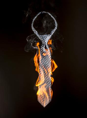 Rivalry「Necktie on Fire」:スマホ壁紙(11)