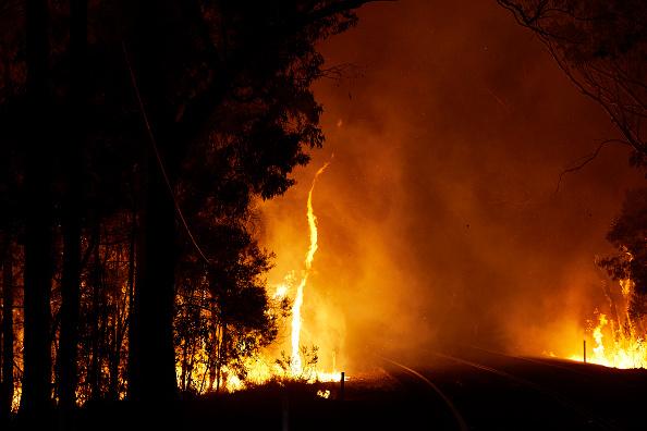オーストラリア「Emergency Warning Issued For Hawkesbury As Bushfire Nears Sydney Outskirts」:写真・画像(15)[壁紙.com]
