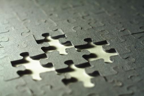 Continuity「puzzle」:スマホ壁紙(4)