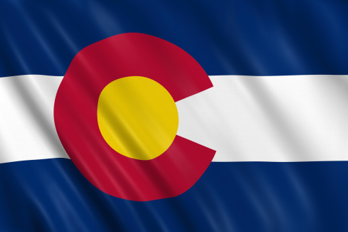Patriotism「flag of colorado」:スマホ壁紙(0)