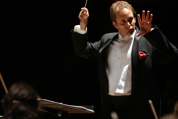 Classical Concert「George Rothman」:写真・画像(17)[壁紙.com]