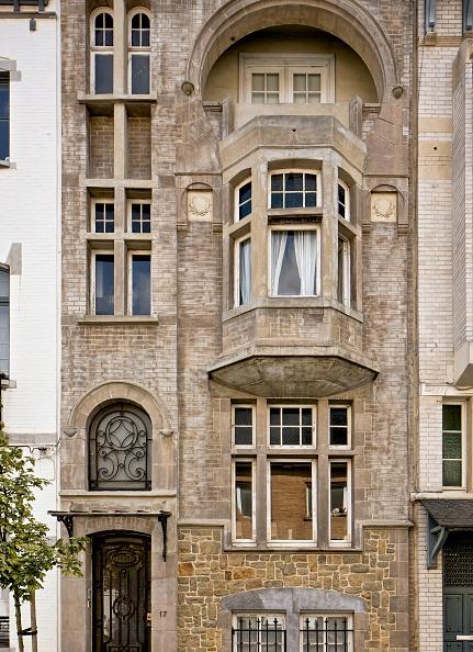 Townhouse「11 Rue Des Rogations」:写真・画像(2)[壁紙.com]