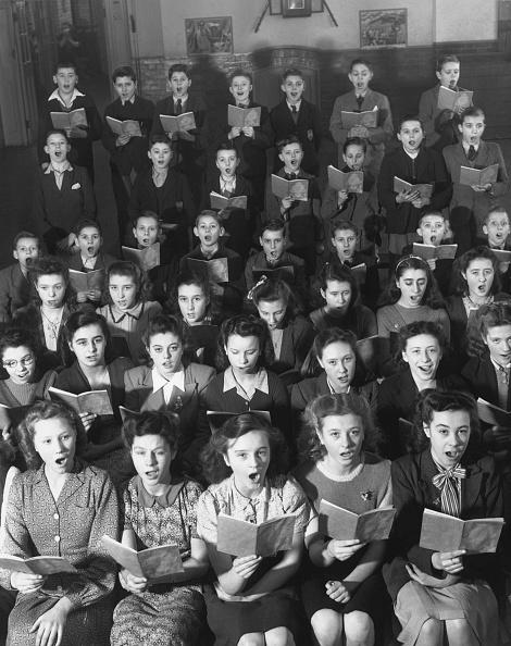 Choir「Fulham Choir」:写真・画像(14)[壁紙.com]