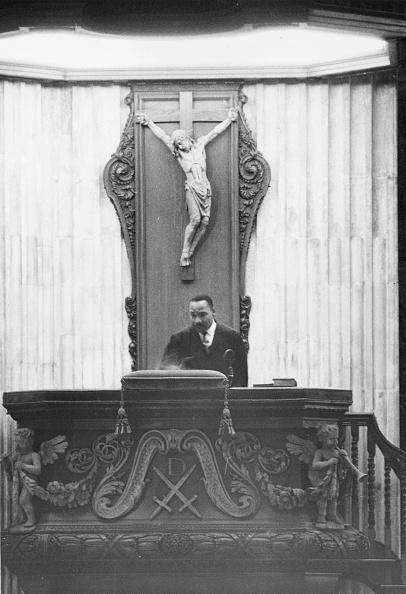Church「Luther King Preaches」:写真・画像(0)[壁紙.com]