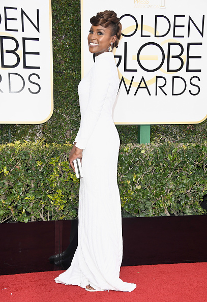 Golden Globe Award「74th Annual Golden Globe Awards - Arrivals」:写真・画像(12)[壁紙.com]