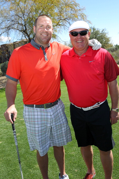 Arizona Cardinals「Arizona Celebrity Golf Classic and Gala Benefitting The Arians Famliy Foundation」:写真・画像(19)[壁紙.com]