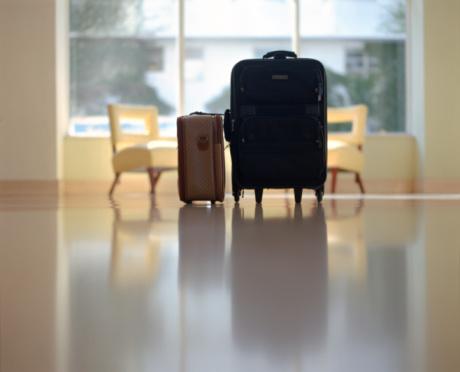 Lost「Luggage」:スマホ壁紙(5)