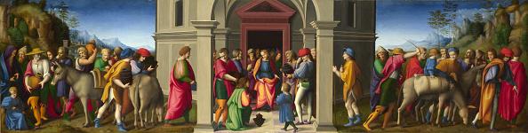 Israelite「Joseph Receives His Brothers」:写真・画像(18)[壁紙.com]