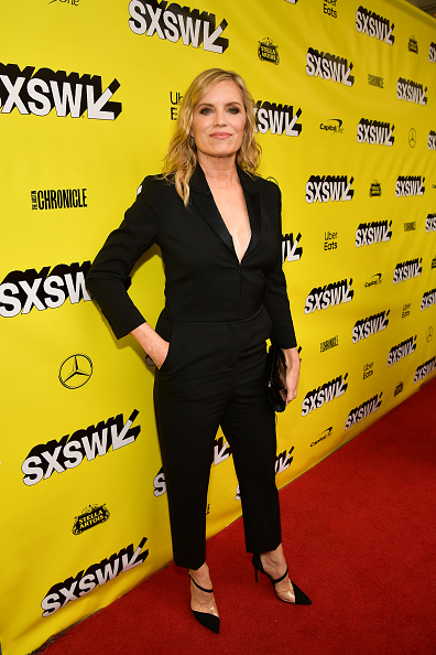 "Black Shirt「""The Highway Man"" Premiere - 2019 SXSW Conference and Festivals」:写真・画像(13)[壁紙.com]"
