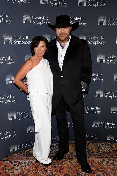 Black Shoe「34th Annual Nashville Symphony Ball」:写真・画像(4)[壁紙.com]