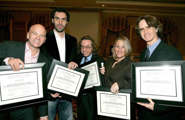 Producer「Seventh Annual AFI Awards - Show」:写真・画像(14)[壁紙.com]