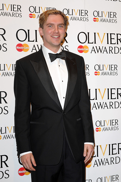 Covent Garden「Olivier Awards 2012 - Press Room」:写真・画像(10)[壁紙.com]
