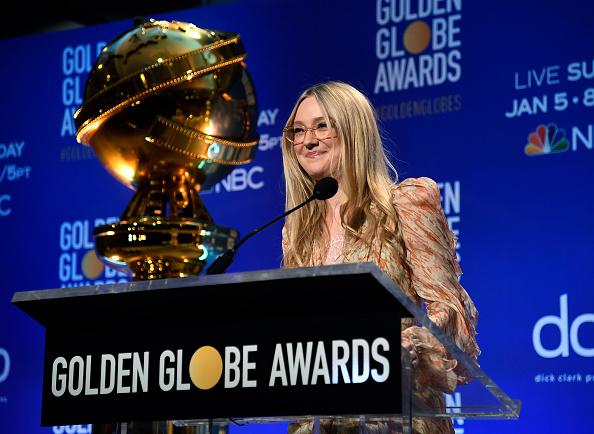 Nomination「77th Annual Golden Globe Awards Nominations Announcement」:写真・画像(2)[壁紙.com]