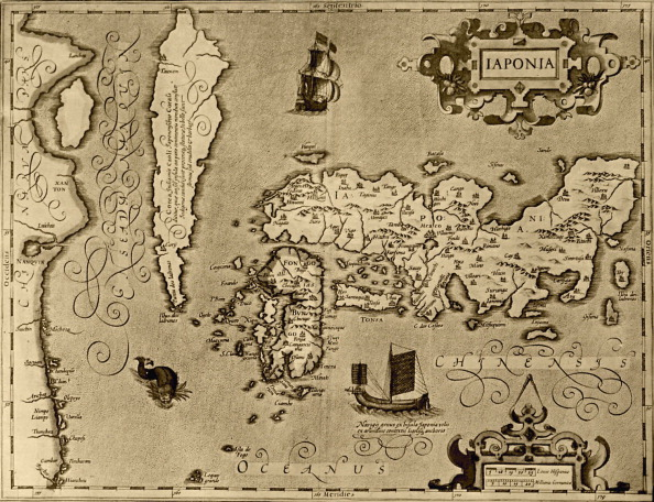 島「Map of Japan」:写真・画像(15)[壁紙.com]