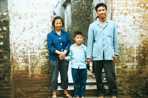 Frances M「Chinese Family」:写真・画像(5)[壁紙.com]