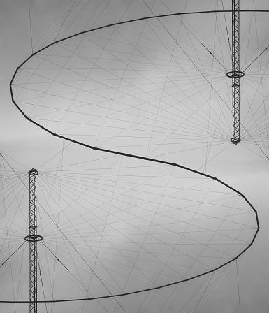 Antenna - Aerial「Signal Received」:スマホ壁紙(8)